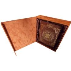 Подарочное издание «Сокровища музеев мира»