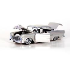 Модель автомобиля 1955 Chevy Belair