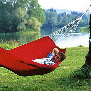 Гамак дорожный JOBEK TRAVELL HAMMOCK SET