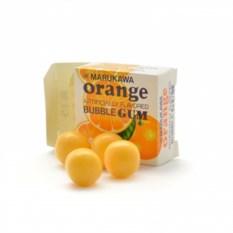 Жвачка Marukawa со вкусом апельсина