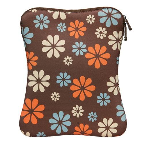 Чехол для ноутбука 14-15 Цветы