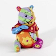 Декоративная статуэтка Britto Disney Winnie The Pooh