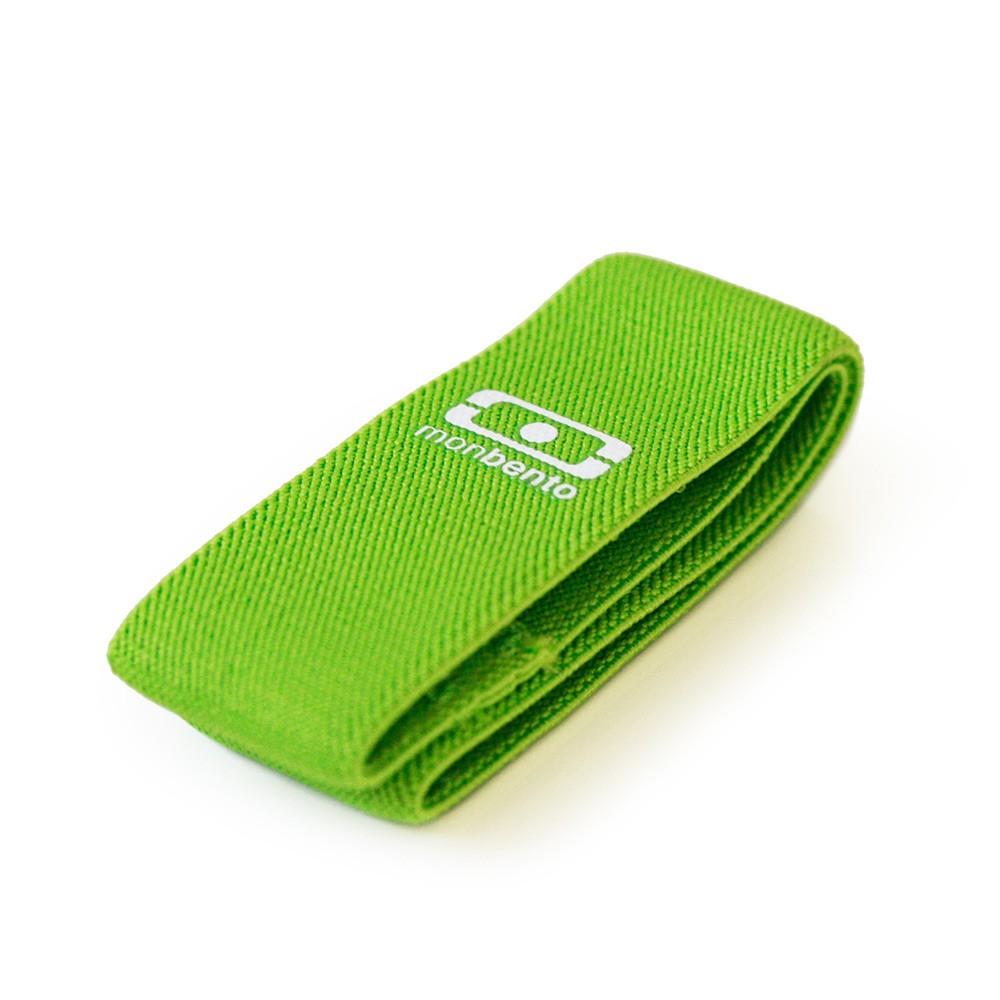 Зеленая резинка для MB Original