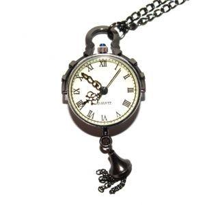 Карманные часы - кулон Сфера