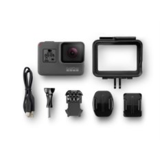 Экшн-камера GoPro Hero 5 Black CHDHX-501