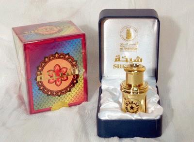 Универсальные арабские духи с древесным ароматом шейха/sheikha