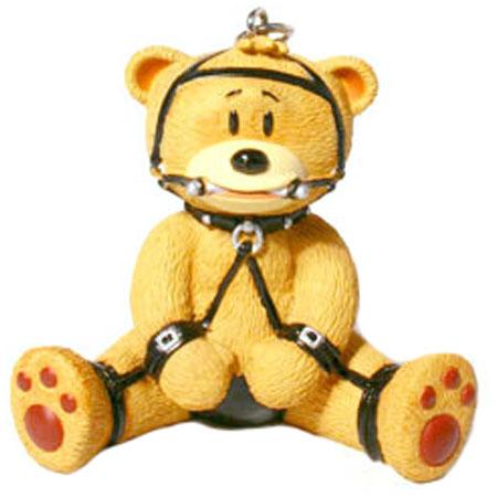 Медведь Джок