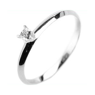 Кольцо Diamante