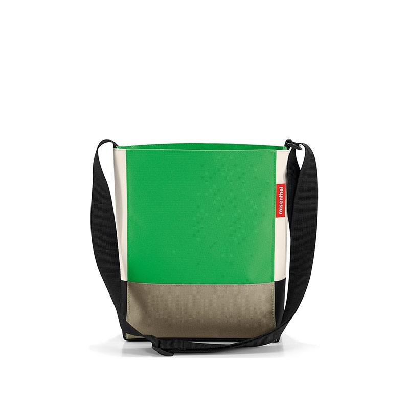 Зеленая сумка Shoulderbag