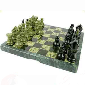 Шахматы «Соперничество»