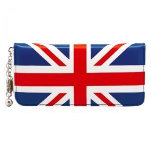 Кошелек UK Flag