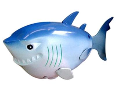 Рыбка робот «Акула»