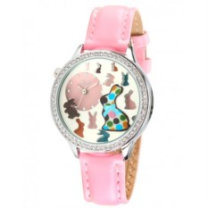 Наручные часы для девочки Mini Watch MN2040pink