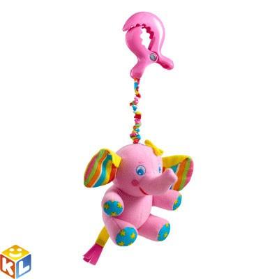 Подвесная игрушка Tiny love Слоненок Елис