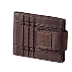 Кожаный кошелек «Стиль»