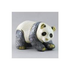 Керамическая статуэтка Панда
