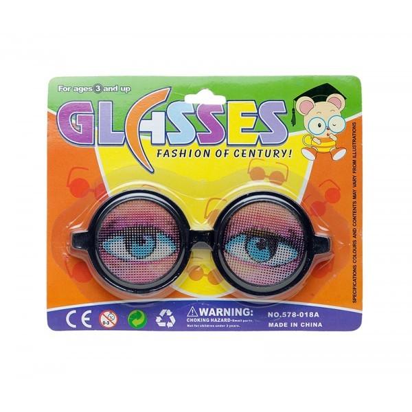 Сувенирные очки Очки ннада