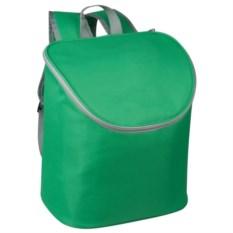 Зеленый изотермический рюкзак Frosty
