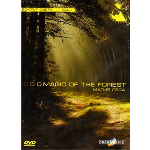 DVD «Звуки природы»