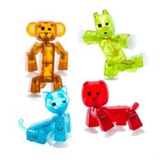 Игровой набор Stikbot Фигурка питомца
