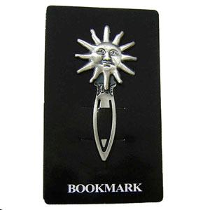 Закладка для книг Sun