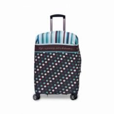 Чехол для чемодана Travel Suit Eco Konfetti
