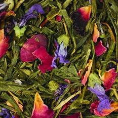 Чай зелёный «Гавайский тропический»