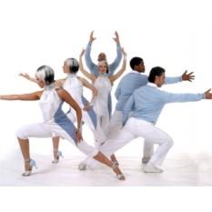 Подарочный сертификат Мастер-класс танца в группе