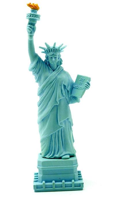Флешка Статуя Свободы, 8 GB