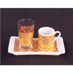 Набор для кофе по-турецки