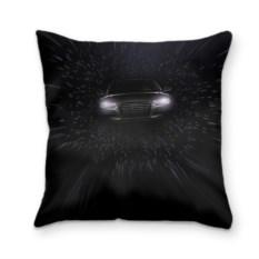 Подушка 3D Audi