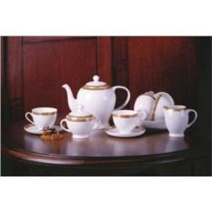 Чайный сервиз Алтынай на 6 персон