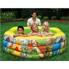 Надувной бассейн в стиле Disney Deluxe Винни