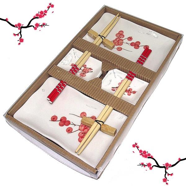 Набор для суши Японский набор 15
