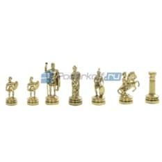 Шахматы в кейсе Греко-Римские