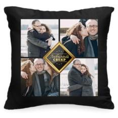 Подушка с вашим фото «Любимый свекр»