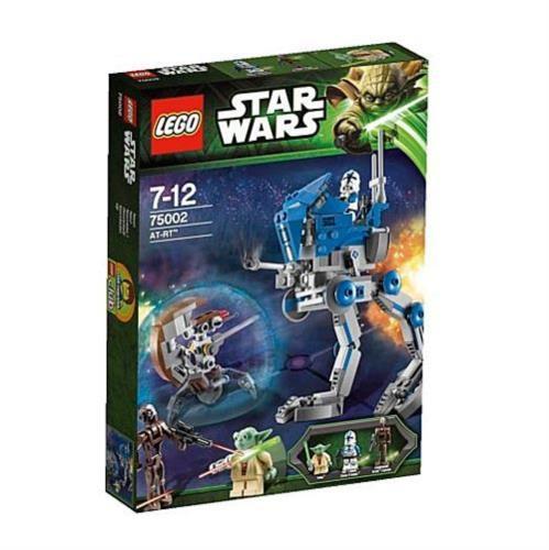 Конструктор LEGO Star Wars AT-RT