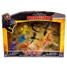 Игровой набор - Dragons