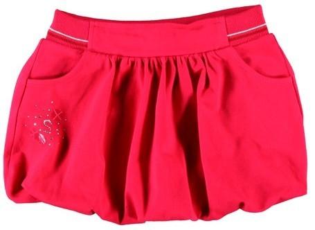 Красная юбка Sarabanda