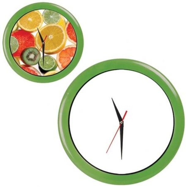 Настенные часы Промо