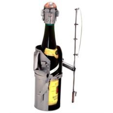 Подставка для бутылки Рыбак