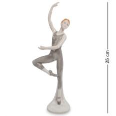 Статуэтка Танцор , высота 25 см