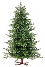 Искусственная ель Сосна Уютная зеленая 230 см