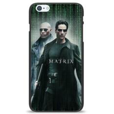 Чехол на телефон Matrix
