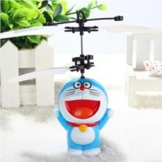 Радиоуправляемая игрушка-вертолет Дораэмон