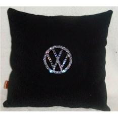 Подушка со стразами Volkswagen