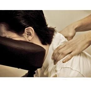 Японский экспресс-массаж