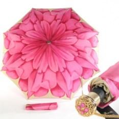 Зонт Складной Pasotti Auto Rosa Lux