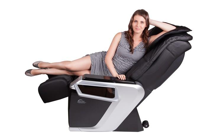Вендинговое массажное кресло RestArt T-102