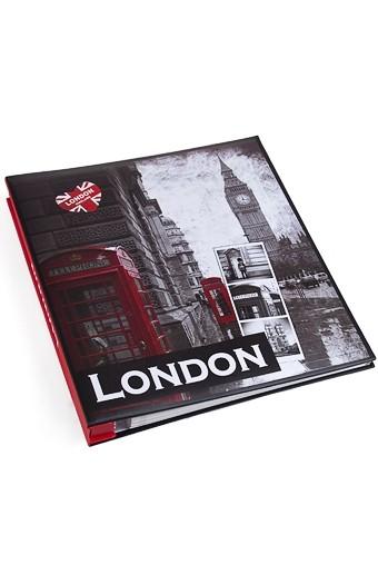 Магнитный фотоальбом Лондон
